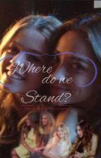 Where do we Stand? - Sashay by EmisonCupcake