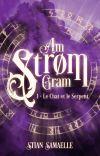 Am STRØM Gram S1 cover