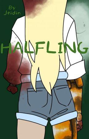 Halfling - Dream X Reader by Bluejei02