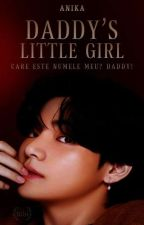 Daddy's girl  de taeshii_kim