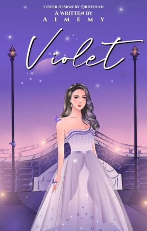 Violet by rsswp__