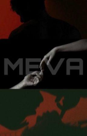 MEVA (+18) by baepluviophile