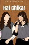 Hai Chika (Chikara) cover