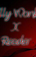 Willy Wonka X Reader ((REWRITING)) by TrashGremlin46
