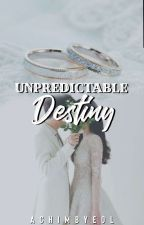 Coffee Series #2:Unpredictable Destiny (COMPLETED) by Achimbyeol
