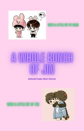 A whole bunch of Jin by chicagogirl24