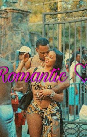 Romantic♡ by PimpdaddyJaee