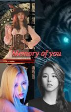 Memory Of You by MinguinsCub