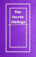 The Secret Siblings (OHSHC x MHA crossover) by Btsstan123456