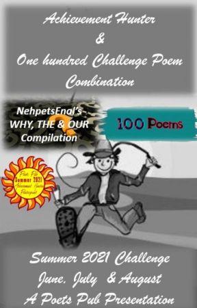 Why? PoetsPub 2021 Achievement Hunter Challenge by NehpetsEnal