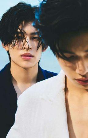La Destinée Du Prince [TaeKook] by AmeliaRosemethyste