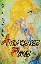 Antagonis Polos oleh PrinceWorld_