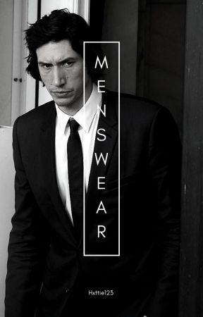 Menswear // Kylo Ren by hxttie123