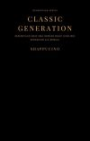 CLASSIC GENERATION cover