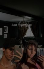 bad intentions [josh richards] by swaysbutterfly