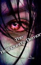 The Hellhound's Demon by Twix3780