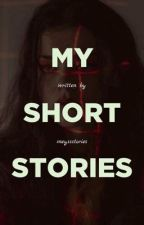 Short stories by meyssstories
