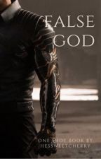 False God   B.B by hessweetcherry