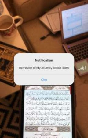 Reminder of My Journey about Islam by fhanishaa_