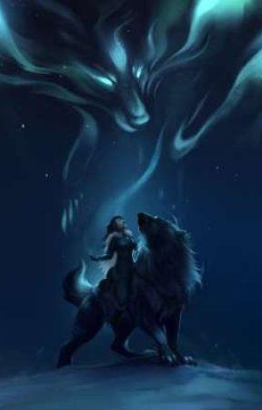 Meu Lobo by Lilian_potter_riddle