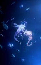 Rain Clouds  Ghost!Child!ReaderxBnha   by -GODDESSSAMA