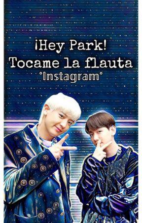 ¡Hey Park! Tocame la flauta  by NathalyCastillo081