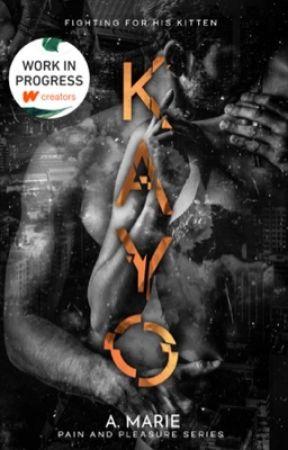 Kayo   Coming Soon by EroticMarie