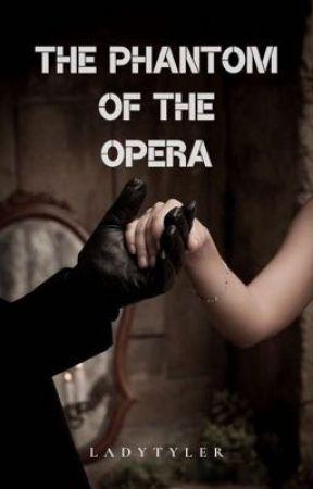 The Phantom of the Opera {Joshler} by ladytyler