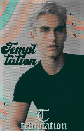 Temptation| Draco Malfoy by -Artemisa