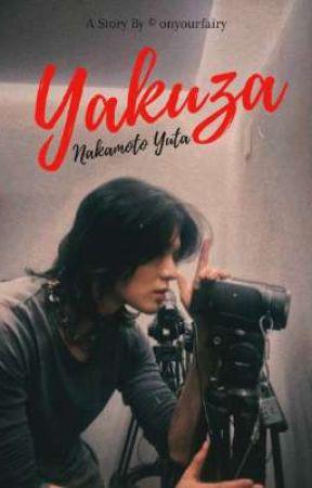YAKUZA by onyourfairy