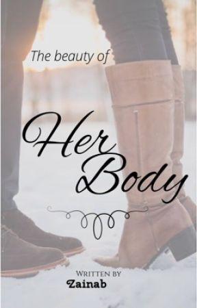 Her body by Zainab530543