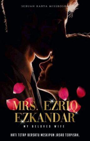 (SU) - Ezriq Elwana  by missrosha