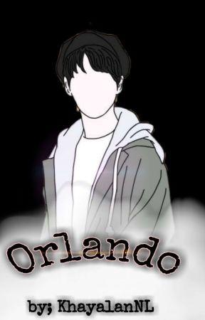 I'am Orlando by KhayalanNL