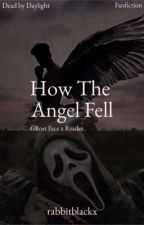 Ghost Face x Reader (DBD) by rabbitblackx