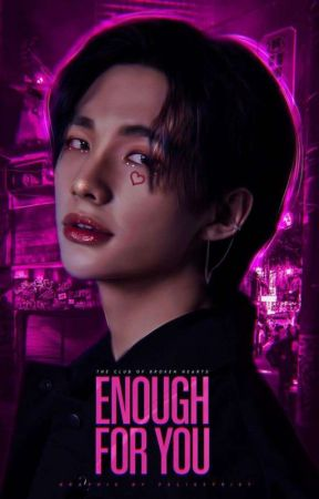 enough for you ›› kim jojo. by nikigomita