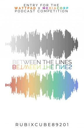 Between the Lines by RubixCube89201
