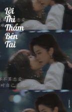 [Đại Ngu Hải Đường] || Lời Thì Thầm Bên Tai by meizu46