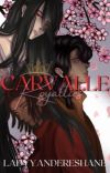 CARVALLE: Carnations [BxB] 18+ cover