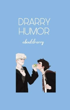 Drarry humor by aboutdrarry