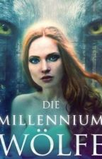Die Millenium Wölfe von Quarktasche0308