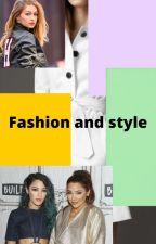 Fashion and style by TheWonkeyDonkey