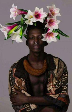 -Luxurious Cocoa |au| pray by LotusRainbo