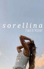 Sorellina by TyaraDeVriendt