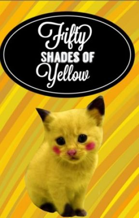 Fifty shades of yellow by KataChu