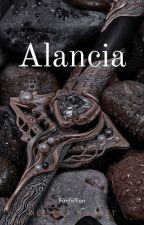 Alancia (Fanfiction) par mel_bnt