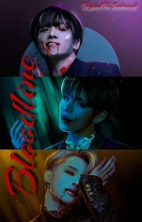 Bloodline | Maknae Line (21+) by BeyTheSurf2
