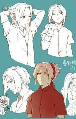 《Hoàn》[ĐN Naruto] Khi Bạn Là Anh Trai Sakura