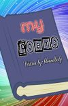 My Poems cover