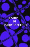 Voto le ship di Harry Potter cover