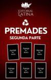 PREMADES 2 cover